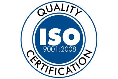 ISO 9000 Sertifikası