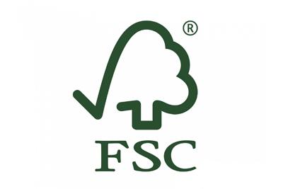 FSC sertifikası